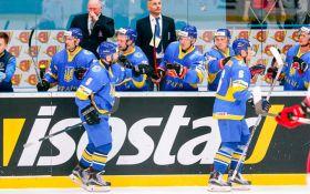 Последний шанс для Украины: анонс третьего тура Чемпионата мира по хоккею в Киеве