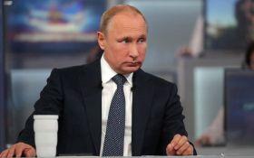 В якому році Путін опиниться у в'язниці - експерт шокував неочікуваним прогнозом