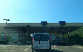 Усиление контроля на границах ЕС вызвало огромные пробки на Балканах