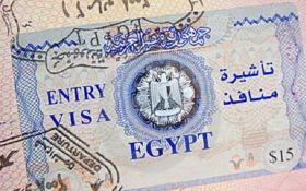 Египет с июня введет систему электронных виз