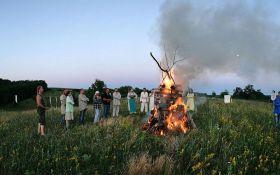 Ивана Купала: старая традиция или стильный праздник