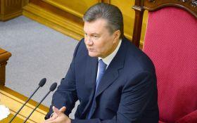 Суд у справі про держзраду Януковича: прокуратура просить 15 років в'язниці для екс-глави України
