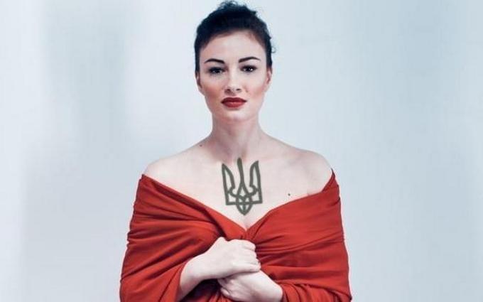 Українська співачка жорстко висловилася про артистів, які виступають в Росії: з'явилося відео