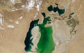 NASA показало, как высыхает и тает Земля: появились яркие фото