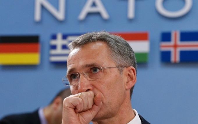 Генсек НАТО розповів про військову відповідь путінської Росії