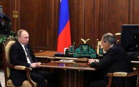 Россия введет новые санкции против США - известна причина