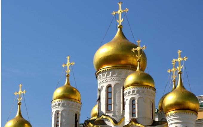Російська церква виступила з заявою проти Ради