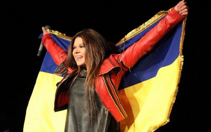 Руслана на концерті в Лондоні зустріла друзів з Майдану: з'явилися фото