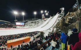 Олімпіада-2018: результати восьмого дня змагань