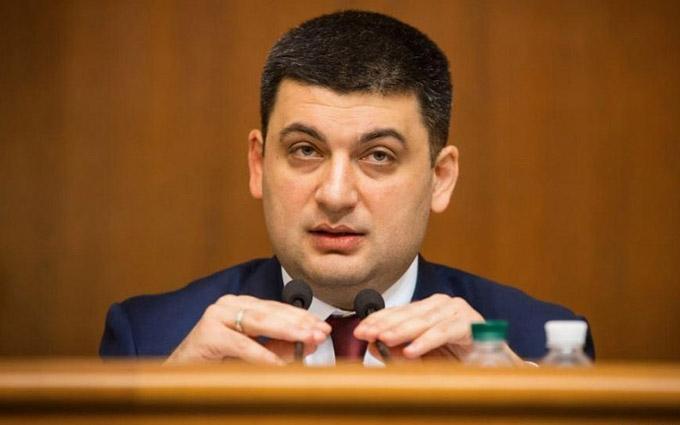 Гройсмана здивувало рішення Київради щодо тарифів