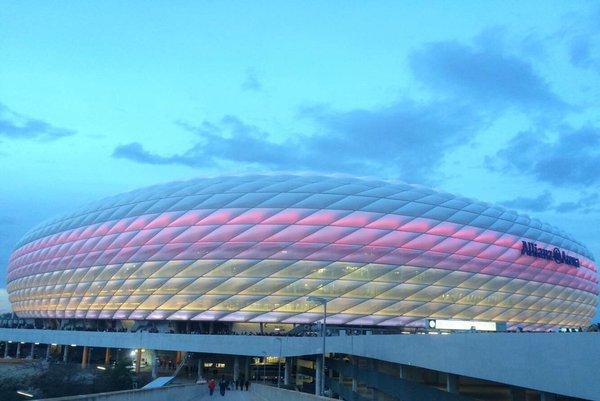 Германия - Италия - 4-1: феерический разгром (4)