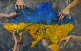 У Украины могут отжать западные регионы, но никому это не нужно – волонтер