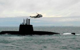 Исчезновение подлодки в Аргентине: выявлены  неожиданные подробности