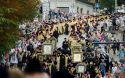 Сім історичних святинь пронесуть вулицями Києва