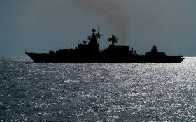 Україна оголосила Росії річкову блокаду