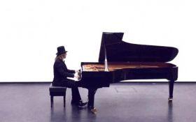 В Німеччині трагічно загинув український музикант