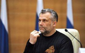 Видный крымский сепаратист не смог обойтись без Европы