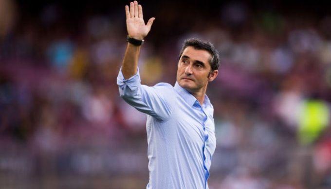 Вальверде: нас ожидают два тяжелых матча с Реалом