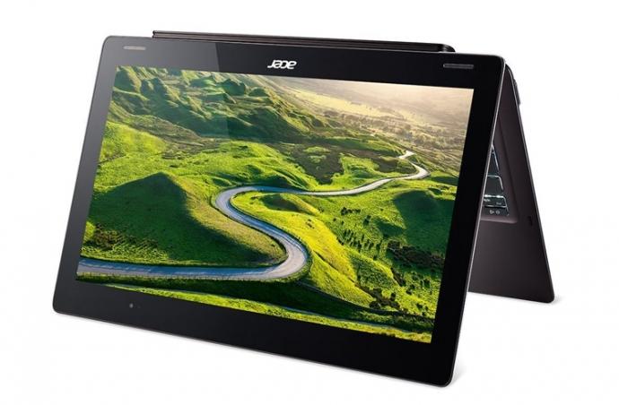 Acer представила планшет-трансформер Aspire Switch 12 S (4 фото) (2)