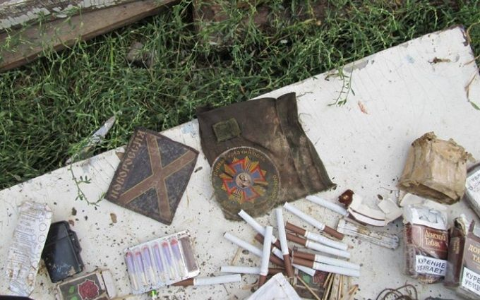 В історії з загиблими на Донбасі бойовиками з'явилася важлива деталь