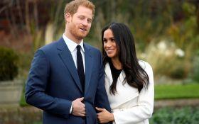 Невеста принца Гарри изменит религию ради него - СМИ