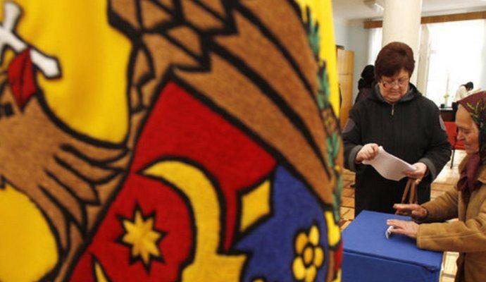Кандидатура Плахотнюка на пост премьера Молдовы отклонена