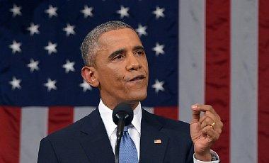 Президент США Барак Обама відклав виведення військ з Афганістану (1)
