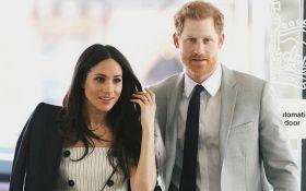 Жесткие условия: СМИ узнали о подписанном брачном контракте Меган Маркл и принца Гарри
