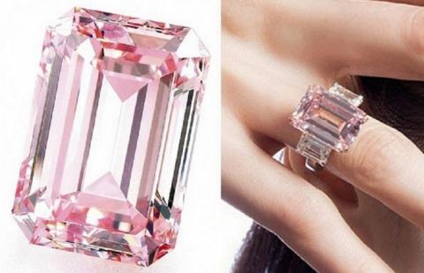 Найдорожчі діаманти (10 фото) (3)