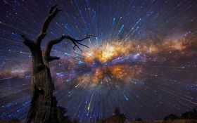 Украинцы увидят красивейший звездопад: когда пройдет новый звездный дождь