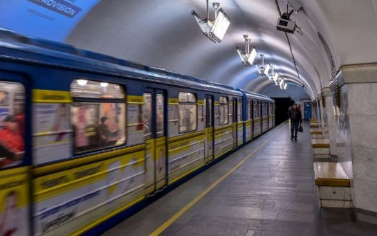 Полиция раскрыла детали шокирующей смерти зацепера в метро Киева