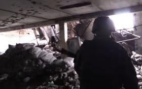 Боевики ДНР бьют по окраине Донецка из танков: появилось видео