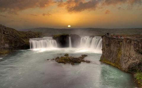 Найзахопливіші водоспади в світі, від краси яких завмирає серце (15 фото) (6)