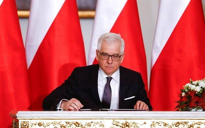 Польша и США вместе выступили против построения Северного потока-2