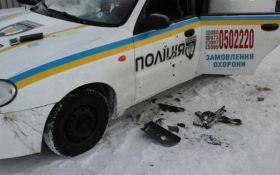 Перестрелка полиции в Княжичах: Луценко сделал громкое заявление, появилось видео