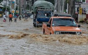 "Тайфун ""Дамри"" во Вьетнаме: погибли 44 человека, 19 пропали без вести"