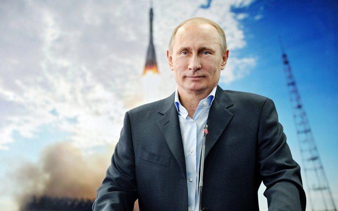 Путин снова выдвинул Украине требование по Донбассу