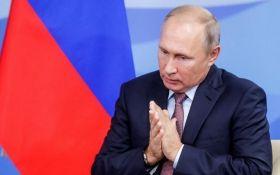 Уже на дні: рейтинг довіри до Путіна рекордно обвалився