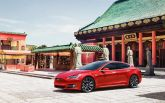 Компания Tesla построит свой завод в Китае
