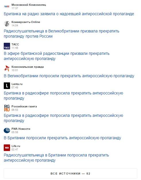 У Росії жорстко пройшлися по своїй же пропаганді: з'явилися подробиці (2)