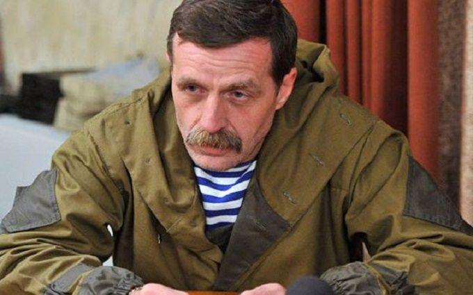 Стало відомо про повернення на Донбас одіозного ватажка бойовиків