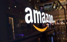 """Amazon оказался в скандале из-за продажи товаров с террористической символикой """"ЛДНР"""""""