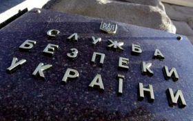 СБУ спіймала на Донбасі російського шпигуна: з'явилися фото