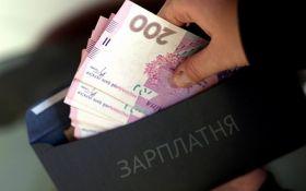 У Гройсмана пообещали рост зарплат украинцев