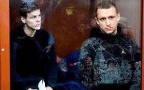 Могут посадить на 12 лет: скандальному российскому футболисту Кокорину светит срок за драку и экстремизм