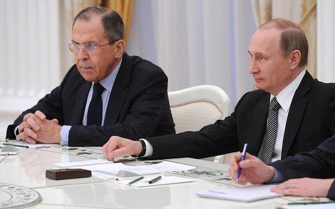Неадекватні кроки: владу РФ розізлили дії США