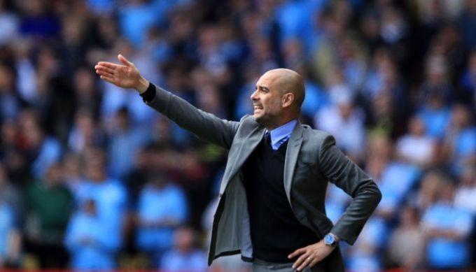 «Манчестер Сити» забил шесть мячей вворота «Уотфорда» вматче чемпионата Британии