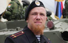 Икона боевика Моторолы вызвала волну смеха в соцсетях: опубликовано фото