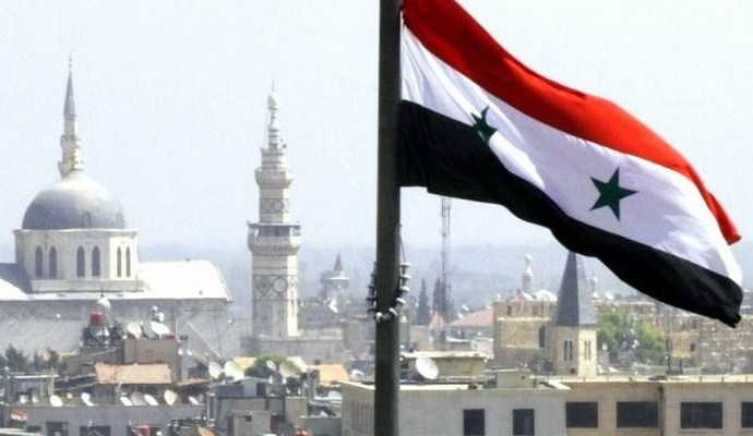 ВКП выдвинул условия возвращения на межсирийские переговоры