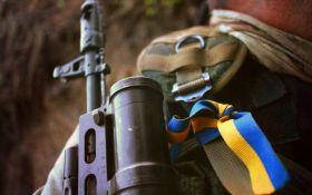 В сети показали фото молодого добровольца, погибшего от пули снайпера на Донбассе